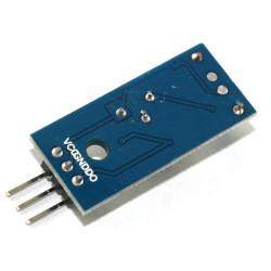 Arduino senzor vibracije