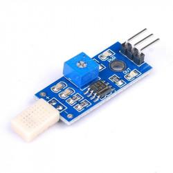 Arduino senzor vlažnosti vazduha