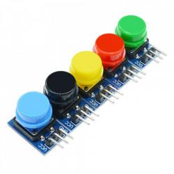 Arduino set tastera