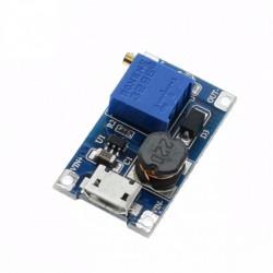 DC-DC step-up konvertor mini sa mikro USB priključkom