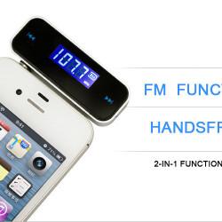 FM transmiter