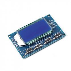 Generator signala sa LCD displejom