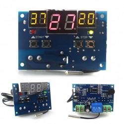 Inteligentni temperaturni kontroler