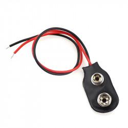 Konektor za bateriju 9V