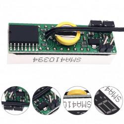 Multifunkcionalni LED displej zeleni
