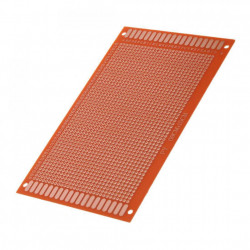 Probna ploča za lemljenje 90x150mm