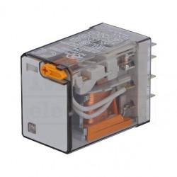 Rele ELM55.04 12VDC