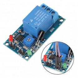 Relejni modul sa senzorom vlažnosti zemljišta