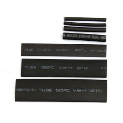 Set termoskupljajućih bužira-127 komada