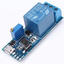 Univerzalni tajmer sa USB priključkom