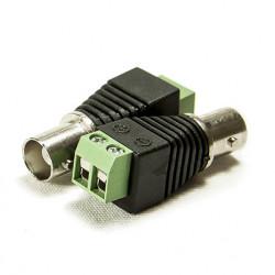 Ženski BNC konektor sa rednom klemom