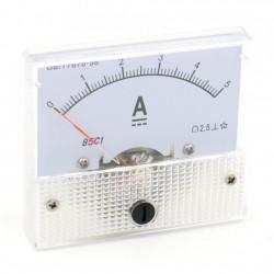 Analogni ampermetar 5ADC