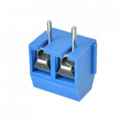 Klema za PCB montažu 2 pina