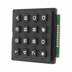 Matrična tastatura 4x4