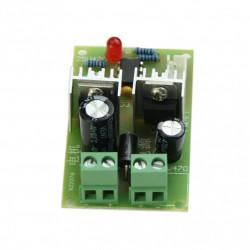 Regulator brzine DC motora 3A sa kablom