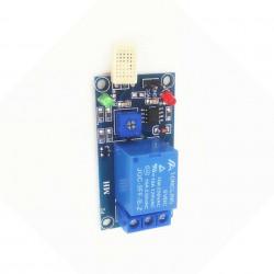 Relejni modul sa senzorom vlažnosti vazduha