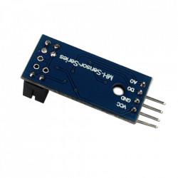 Arduino senzor brzine