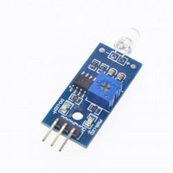 Arduino senzor svetla