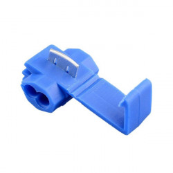 Brza kablovska spojnica plava