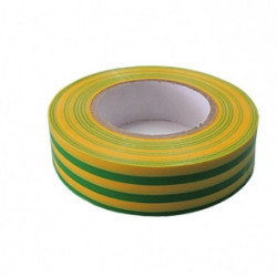 Izolir traka 20m žuto-zelena