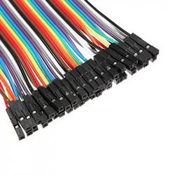 Kablovi za protobord žensko-ženski 30cm