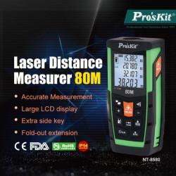 Laserski merač razdaljine NT-8580