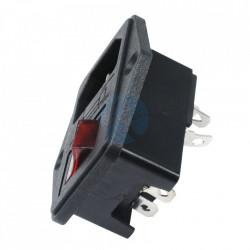 Mrežni konektor za napajanje