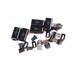 Muški mikro USB konektor