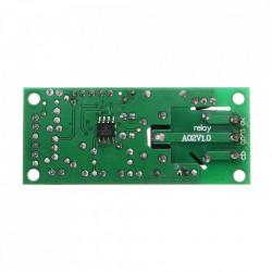 Relejni modul sa senzorom vibracija