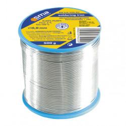 Tinol žica za lemljenje 0.8mm 500gr