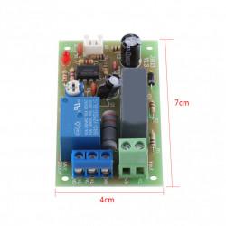 Univerzalni tajmer 230VAC 0-10 minuta