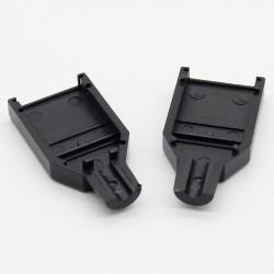 Ženski USB konektor tip A za kabl