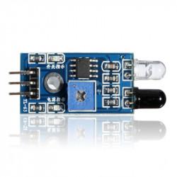 Arduino infracrveni senzor