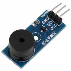 Arduino piezo modul