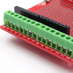 Arduino proto screw shield