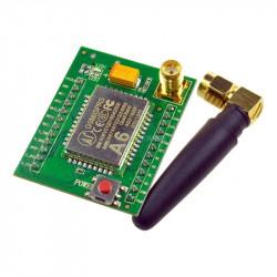 GSM/GPRS modul A6 sa antenom