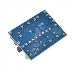Indikator nivoa signala sa LED diodama
