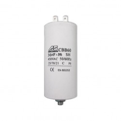 Kondenzator za motore 450VAC 30MF
