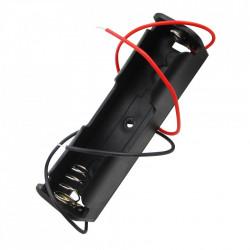 Kućište za jednu litijumsku bateriju 18650