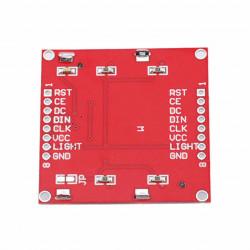 LCD displej NOKIA 5110