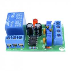 Modul za kontrolu punjenja ventilatora