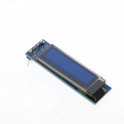 OLED displej 128x32 0.91 inča