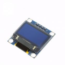 OLED displej 128x64 0.96 inča beli