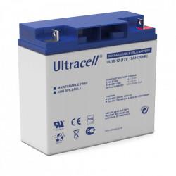 Olovni akumulator 12V 18Ah Ultracell