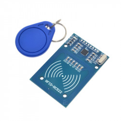 RFID čitač kartica i čipova
