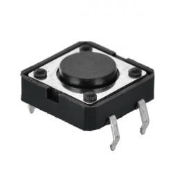 Taster za PCB montažu 12x12x4.3mm