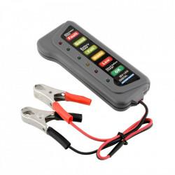 Tester auto akumulatora