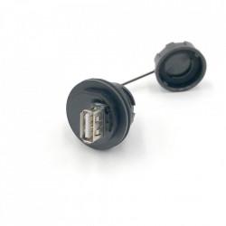 Vodootporni USB konektor