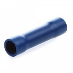 Ženska kablovska čaura plava