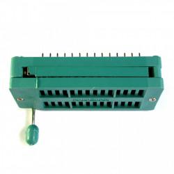 ZIF podnožje 28 pina